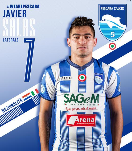 Javier Adolfo Salas