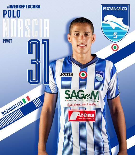 Paolo Norscia