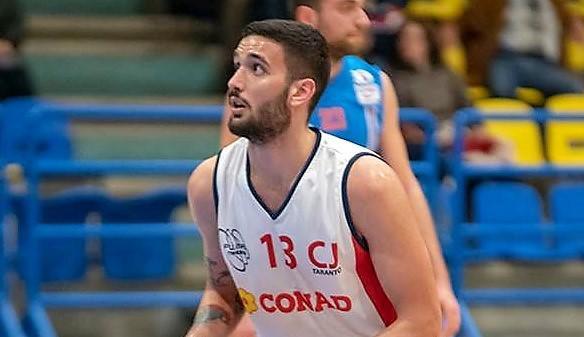 Gianluca Pannella | Foto Aurelio Castellaneta
