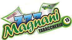 Tabaccheria n.13 Magnani