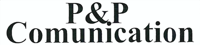 P & P Communication