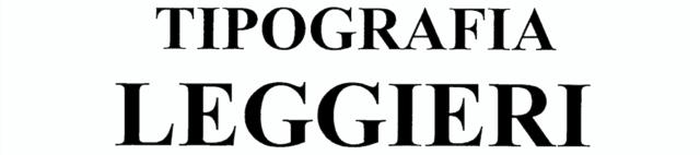 Tipografia Leggieri