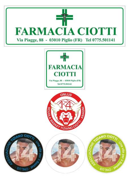 Farmacia Ciotti