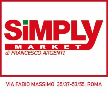 SIMPLY MARKET di FRANCESCO ARGENTI