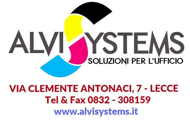 Alvi Systems
