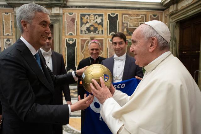 © Credit foto: Servizio Fotografico - Vatican Media