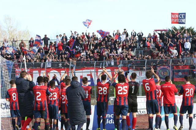foto sito ufficiale Aquila Montevarchi