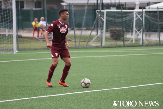 Edoardo Bianchi - Foto toronews.net