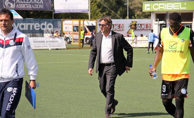Foto di Pasquale Leonetti / TuttoFidelis.it