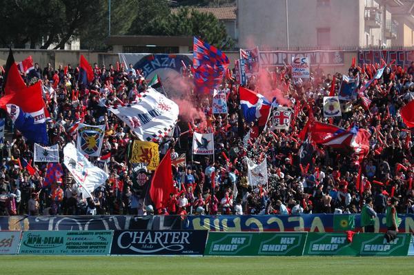 Foto di Cosenza Calcio