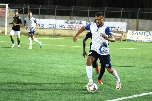 Foto Gravina Calcio