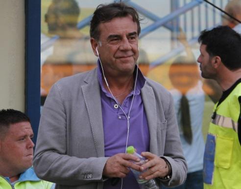 Paolo Montemurro, foto di Emmanuele Mastrodonato, TuttoFidelis