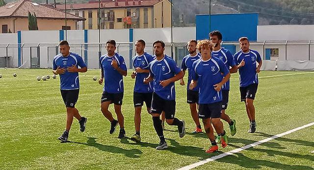 Foto Paganese Calcio