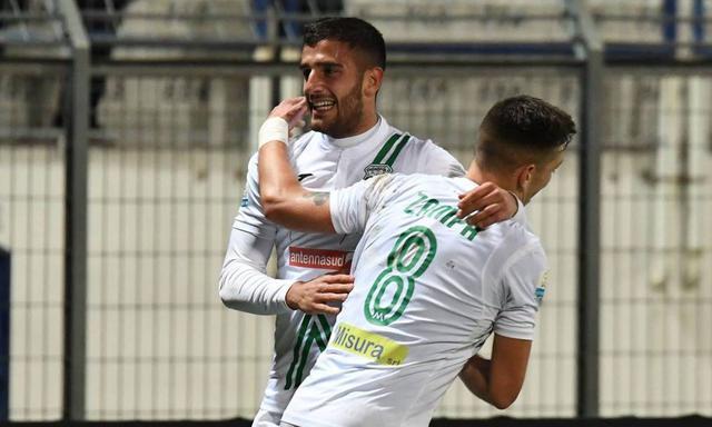 Foto di Garby Latorre / Monopoli Calcio
