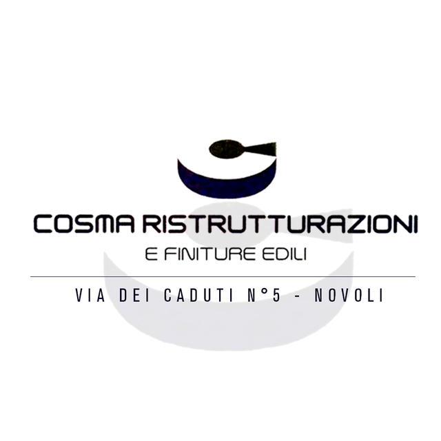 Cosma Ristrutturazioni