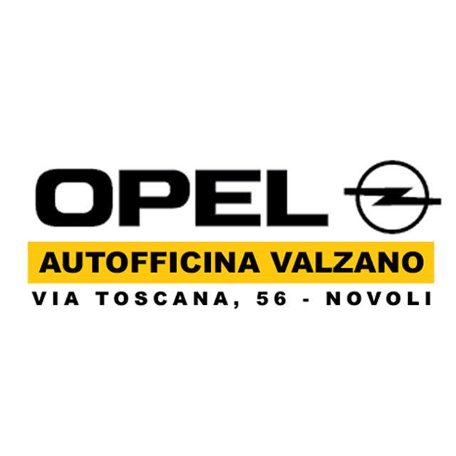 Opel Autofficina Valzano