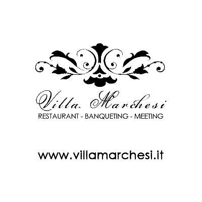 Villa Marchesi Ricevimenti