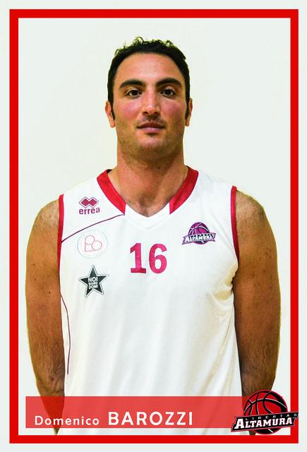 Domenico Barozzi