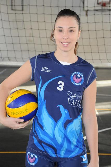 Alice Massaro