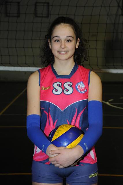 Martina Gaggioli