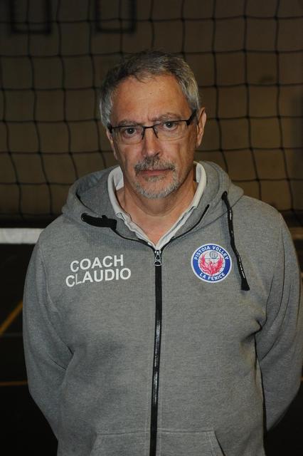Claudio Caramelli