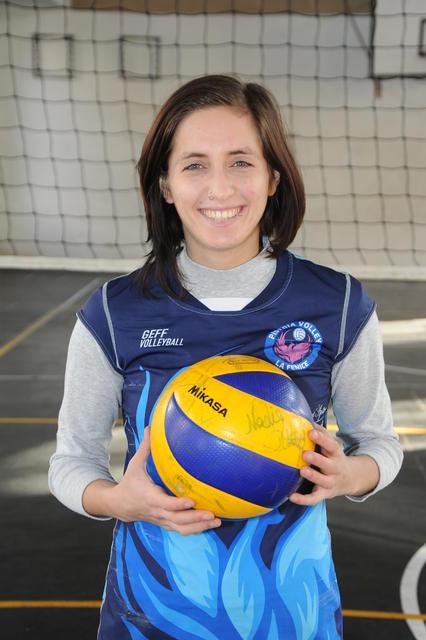 Chiara Zoppi