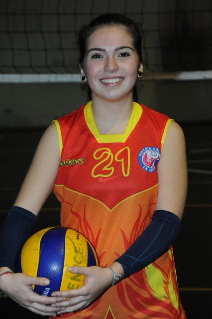 Chiara Vezzosi