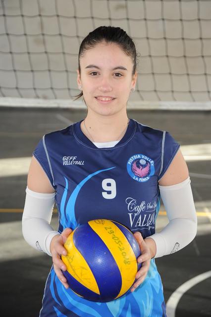 Giulia Banci