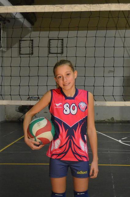 Sofia Tanteri