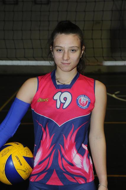 Eleonora Bartolini