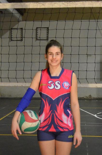 Vanessa Olmi
