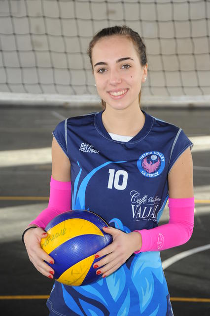 Giulia Burchietti