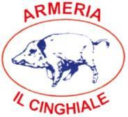 ARMERIA IL CINGHIALE