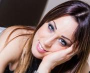 """Enrica Merlo protagonista di """"Ragazze nel pallone"""""""