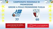 Leccenews24.it La Scuola di Basket Lecce: al di là dei sogni, un canestro da inseguire