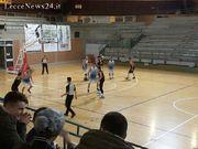 La Leccenews24.it La Scuola di basket batte il Foggia e si prepara per il Gran Finale