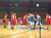 Leccenews24.it La Scuola di basket Lecce, non è finita fino alla fine