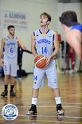 U20: Aurora-N.Pallacanestro Monteroni 67-65