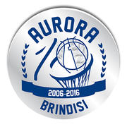 U13 Basket Brindisi- Aurora Brindisi 17-36