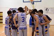 U15 Ecc. Enel New basket Brindisi - Aurora 61-74
