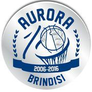 U20 Aurora Brindisi Nuova Pall. Nardò 90-51
