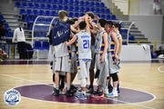 U16 Ecc. Pielle Matera- Aurora Brindisi 32-71