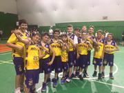U13 Elite: Esordio positivo nel campionato