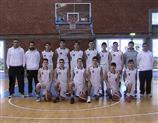 Selezione regionale U14: Pellecchia e Scivales convocati per il torneo Felix