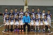 U14 Elite Quarti di Finale S.Rita Taranto- Aurora 63-70