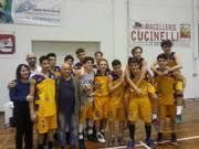 """Torneo U15  """"Guarini"""" a Mesagne"""