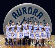 U14 Elite:  AURORA - New Bk BRINDISI 74-87