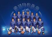 U18Ecc F.Orologio: AURORA - SUNSHINE VIESTE 100 - 48