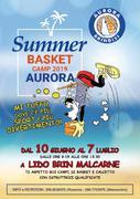 SUMMER CAMP a LidoBrin-Malcarne