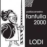 PALL. FANFULLA 2000